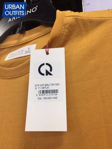 Làm cách nào để nhận biết thời trang hàng hiệu chính hãng